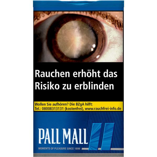 Pall Mall Blue XL 60g