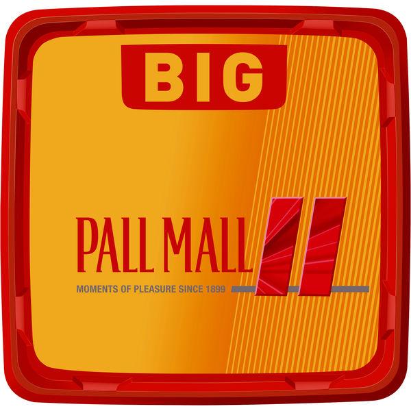 Pall Mall Allround Red Big Box 105g