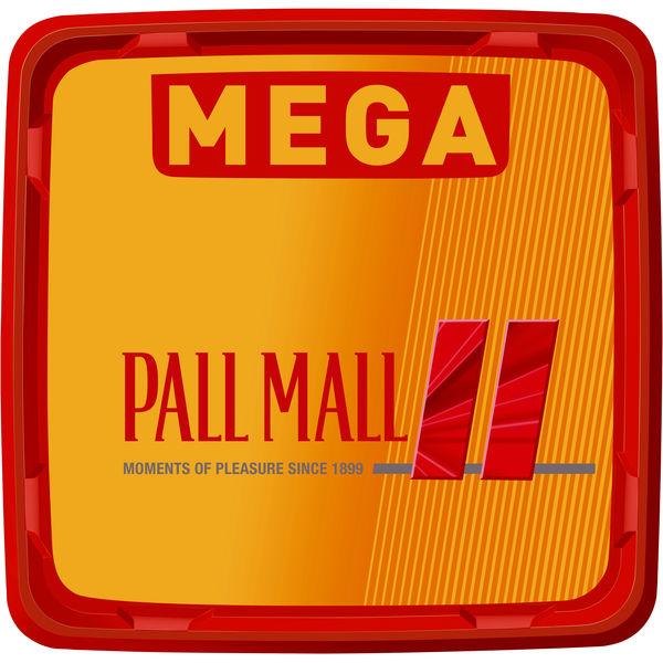Pall Mall Allround Red Mega Box 170g
