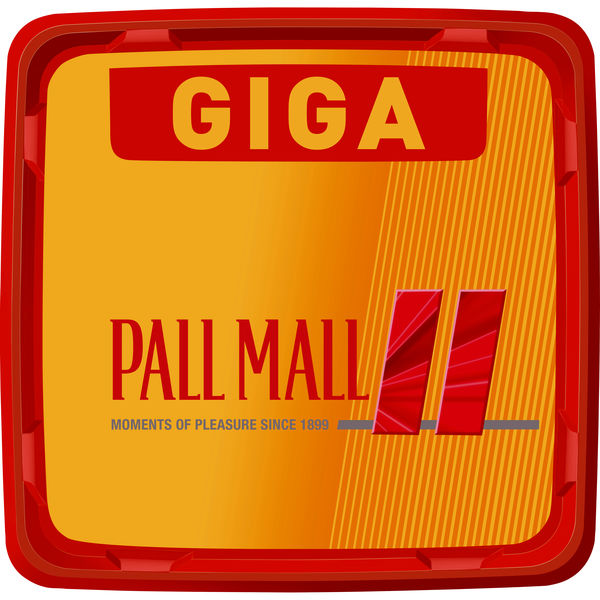 Pall Mall Allround Red Giga 280g