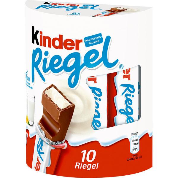Ferrero Kinder Riegel