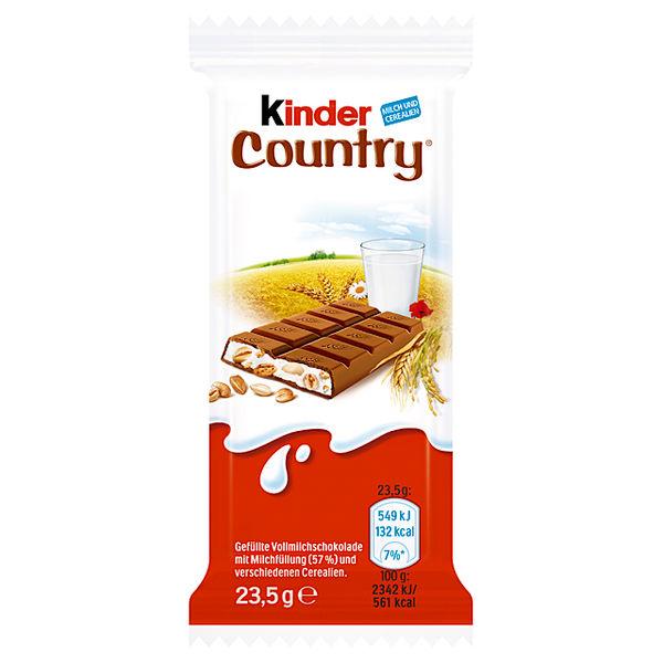 Ferrero Kinder Country 40×23.5g
