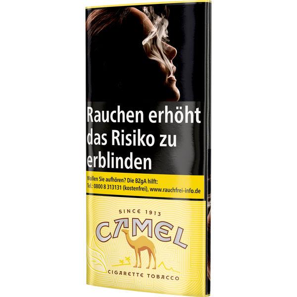 Camel Cigarette Tobacco 10x30g