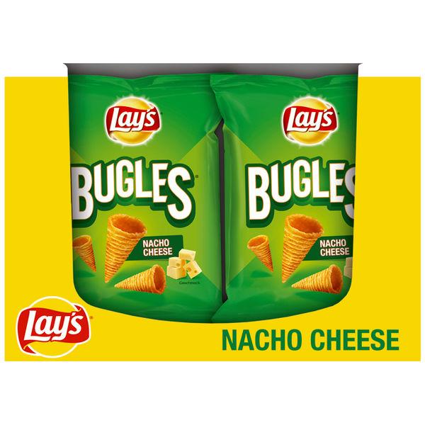 Bugles Nacho Cheese 100g